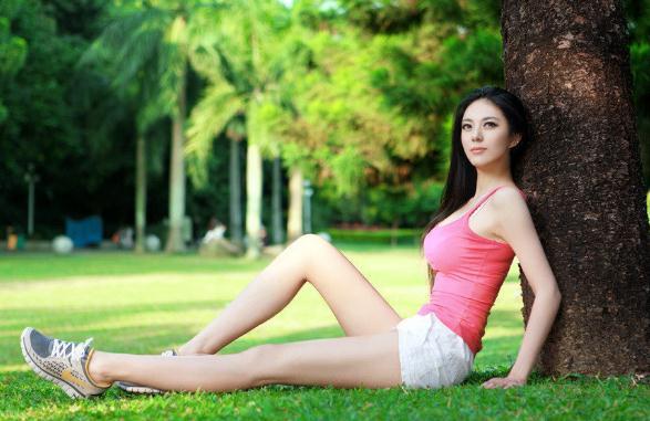 艾尚真为什么被称为中国第一黄金比例身材,艾尚真原名叫什么