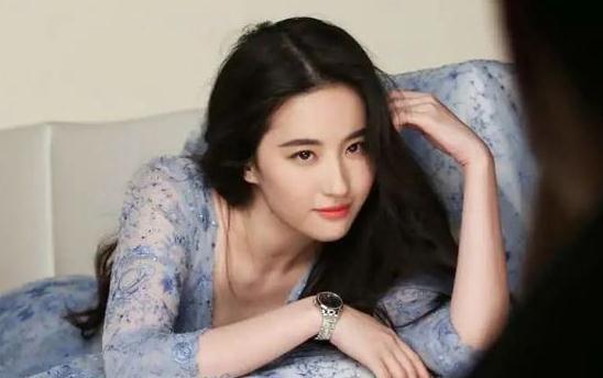 """刘亦菲和陈金飞的关系?刘亦菲被称为""""扫把星""""?"""