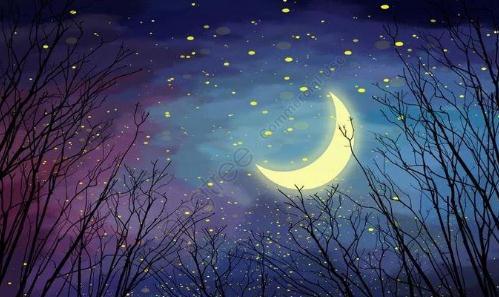 想你的时候问月亮原唱 ,歌词都是什么