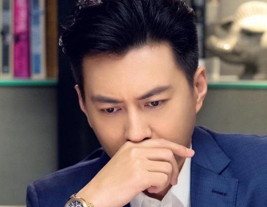 刘敏涛和靳东是什么关系,靳东个人资料及作品