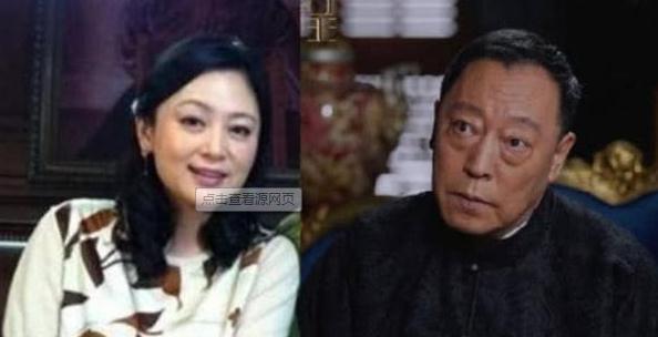 倪大红和倪萍什么样的关系:倪大红娶了谁为妻