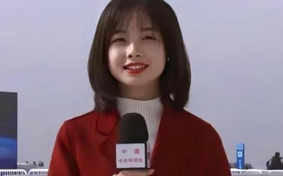 """""""最美女记者""""王冰冰结婚了吗?为什么那么多人喜欢王冰冰?"""
