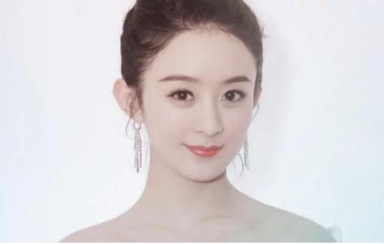 赵丽颖新剧是什么?4大男神争男主