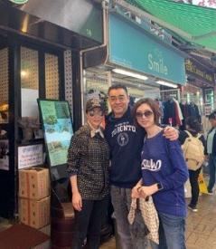 刘青云和刘嘉玲之间是什么关系,刘青云和刘嘉玲演过的电影