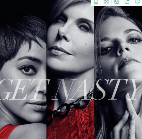 多角度女主视角的电视剧有哪些,具体讲了什么