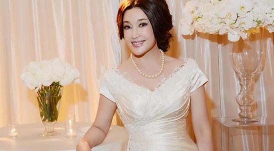 刘晓庆第一任丈夫是谁?刘晓庆感情经历
