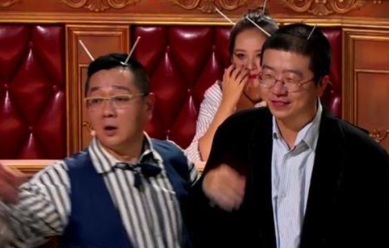 张绍刚和李诞怎么了,张绍刚和李诞关系好吗