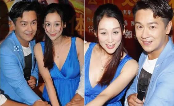陈浩民老婆叫什么及资料:陈浩民老婆5年生4胎的原因