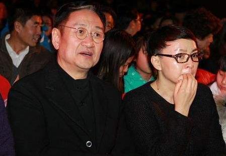 宋丹丹老公简介,宋丹丹老公现任老公赵玉吉是做什么的