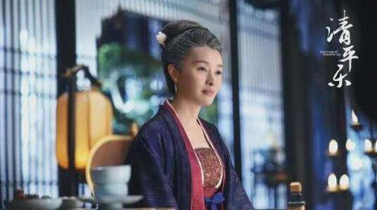 清平乐为何刘娥一生专宠?刘娥一生无子为何还受独宠?