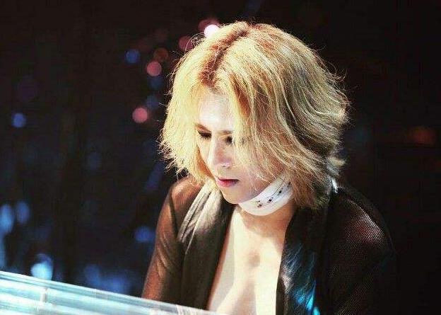 日本歌手YOSHIKI为什么叫林佳树:林佳树的感情生活