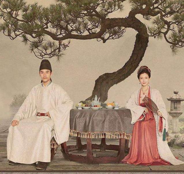 清平乐曹皇后结局:清平乐曹皇后扮演者及资料