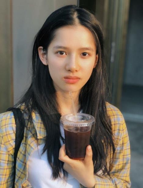 张婧仪个人资料及出道经历:张婧仪颜值称得上最美艺考生吗
