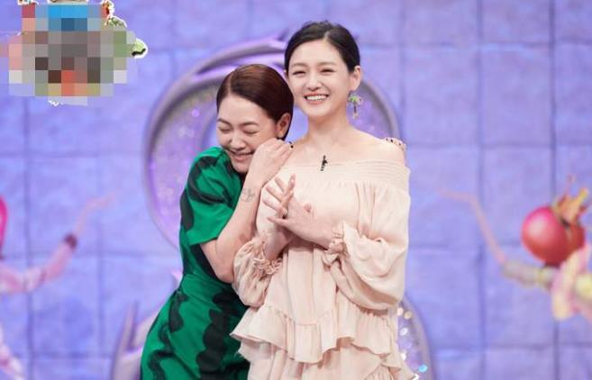 徐熙媛徐熙娣是双胞胎吗