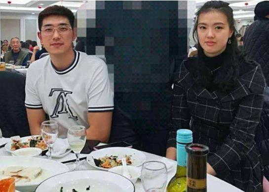张常宁的老公资料图片:吴冠希张常宁相识经过及结婚照