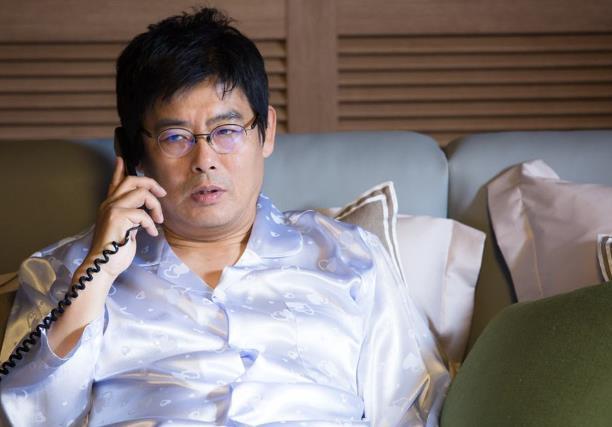 成东日在韩国的地位高吗?成东日和李一花的真实关系