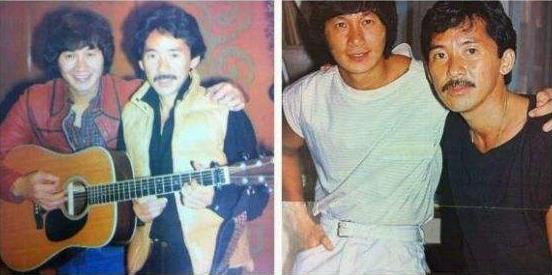 许冠杰和林子祥在香港歌坛里面谁地位高