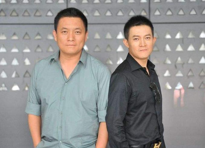 杨志刚的哥哥是谁:杨志刚有哪些作品