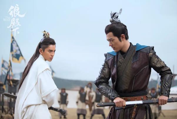 狼殿下的主角是谁:狼殿下女主角怎么死的