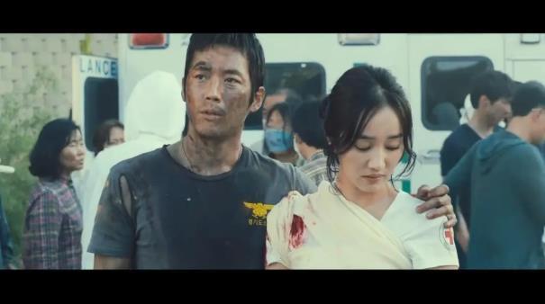 超级好看的韩国灾难片