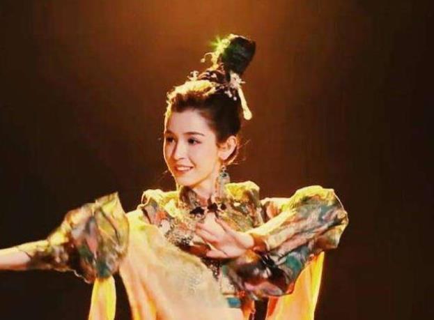 哈尼克孜敦煌舞歌曲是什么,哈尼克孜跳敦煌舞是什么综艺节目