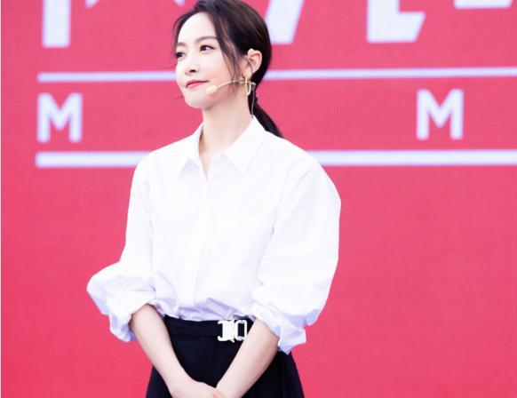 好多韩国艺人喜欢宋茜(宋茜的感情经历)
