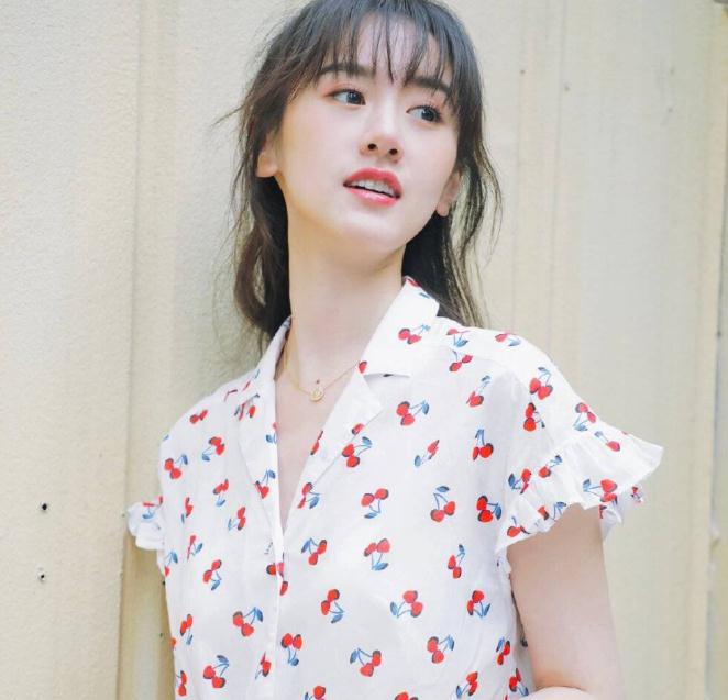 袁冰妍可能成为下一个赵丽颖(袁冰妍演技模仿赵丽颖)