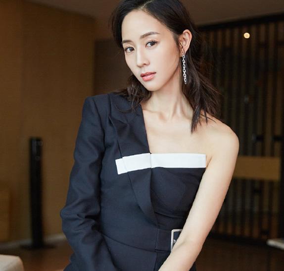 张悬吴青峰张钧甯,张钧甯演的励夜是什么电视剧