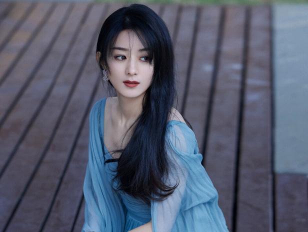 赵丽颖2017接拍什么剧(赵丽颖爱情观)